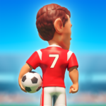 Mini Football Mobile Soccer  1.4.0 (MOD Unlimited Money)