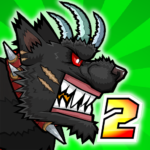 [APK] Mutant Fighting Cup 2 32.6.4 (MOD Unlimited Money)