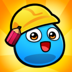 [APK] My Boo Town – Cute Monster City Builder 2.0.2 (MOD Unlimited Money)