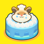 Hamster Tycoon : Cake making games  1.0.37 (MOD Unlimited Money)