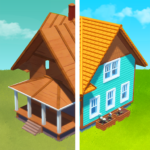My Home My World: Idle Design Master  1.1.10 (MOD Unlimited Money)