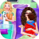 [APK] Newborn Care Game Pregnant games Mommy in Hospital 11.0.0 (MOD Unlimited Money)