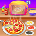 [APK] Pizza Cooking Kitchen Game 0.3 (MOD Unlimited Money)