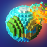 [APK] PlanetCraft: Block Craft Games 4.15 (MOD Unlimited Money)