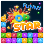 PopStar Funny 2021  4.0 (MOD Unlimited Money)