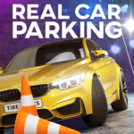 [APK] Real Car Parking: City Driving 2.3 (MOD Unlimited Money)