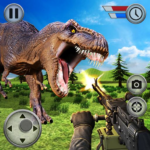 [APK] Real Dinosaur Hunt 3D: New Dinosaur Survival Games 3.0 (MOD Unlimited Money)