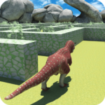 [APK] Real Dinosaur Maze Runner Simulator 2021 6.6 (MOD Unlimited Money)