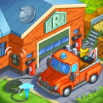 Rescue Dash Become a hero – time management mania  2.0.2 (MOD Unlimited Money)