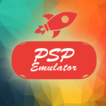 [APK] Rocket PSP Emulator for PSP Games 4.0 (MOD Unlimited Money)