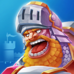 [APK] Royal Knight – RNG Battle 2.27 (MOD Unlimited Money)
