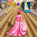 [APK] Royal Princess Subway Run 1.11 (MOD Unlimited Money)