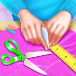 [APK] 📏✂️Royal Tailor Shop – Prince & Princess Boutique  (MOD Unlimited Money)