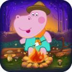 [APK] Scout adventures. Camping for kids 1.0.9 (MOD Unlimited Money)