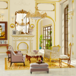 Home Design – Million Dollar Interiors  1.1.1 (MOD Unlimited Money)