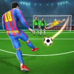 [APK] Soccer Kicks Strike: Mini Flick Football Games 3D 3.8 (MOD Unlimited Money)