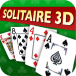 [APK] Solitaire 3D – Solitaire Game 3.6.5 (MOD Unlimited Money)