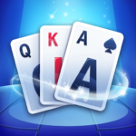 Solitaire Showtime Tri Peaks Solitaire Free & Fun  22.0.4 (MOD Unlimited Money)