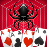 [APK] Spider Solitaire 2.0.9 (MOD Unlimited Money)