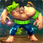 [APK] Street King Fighter: Super Heroes 1.8 (MOD Unlimited Money)