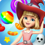 [APK] Sugar Witch – Sweet Match 3 Puzzle Game 1.27.9 (MOD Unlimited Money)