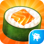 [APK] Sushi Master – Cooking story 4.0.2  (MOD Unlimited Money)