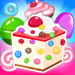 [APK] Sweet Candy 1.1.9 (MOD Unlimited Money)
