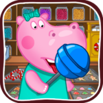 [APK] Sweet Candy Shop for Kids 1.1.3 (MOD Unlimited Money)