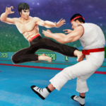 [APK] Tag Team Karate Fighting Games: PRO Kung Fu Master .2.3.8   (MOD Unlimited Money)