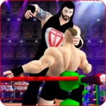 Tag Team Wrestling Games: Mega Cage Ring Fighting  6.3 (MOD Unlimited Money)