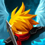 Tap Titans 2 Heroes Attack Titans. Clicker on  5.5.1 (MOD Unlimited Money)