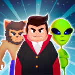 [APK] They are among us! 2.008 (MOD Unlimited Money)