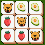 Tile Master–Triple Matching Puzzle Games  1.0.47 (MOD Unlimited Money)