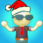 [APK] Tiny Fall Among Bros 3D: Join Ultimate Race 2020 1.0.1 (MOD Unlimited Money)
