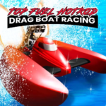 Top Fuel Hot Rod – Drag Boat Speed Racing Game  1.35 (MOD Unlimited Money)