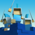 Tower Clash  1.3.8 (MOD Unlimited Money)