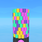 Tower Color  1.5.22 (MOD Unlimited Money)