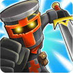 Tower Conquest  22.00.61g (MOD Unlimited Money)