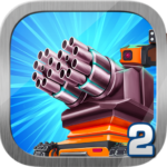 [APK] Tower Defense – War Strategy Game 1.3.0 (MOD Unlimited Money)