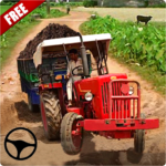 [APK] Tractor Trolley: Offroad Driving Tractor Trolley 1.5 (MOD Unlimited Money)