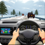 [APK] Traffic Racing In Car Driving : Free Racing Games 1.2.2 (MOD Unlimited Money)