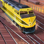 [APK] Train Station: Railroad Transport Line Simulator 1.0.72 (MOD Unlimited Money)