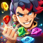 Valiant Tales: Puzzle RPG  1.7.1 (MOD Unlimited Money)