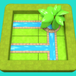 Water Connect Puzzle  5.1.0 (MOD Unlimited Money)