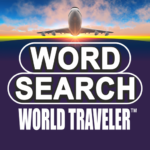 Word Search World Traveler  1.15.9 (MOD Unlimited Money)