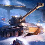 World of Tanks Blitz PVP MMO 3D tank game for free  7.7.1.25 (MOD Unlimited Money)