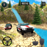 Xtreme Offroad Rally Driving Adventure  1.1.4 (MOD Unlimited Money)