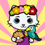 [APK] Yasa Pets Island 1.0 (MOD Unlimited Money)
