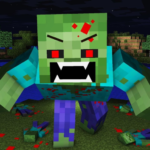 [APK] Zombie Apocalypse map for MCPE. New maps and mods 3 (MOD Unlimited Money)