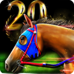 iHorse: The Horse Racing Arcade Game  1.39 (MOD Unlimited Money)
